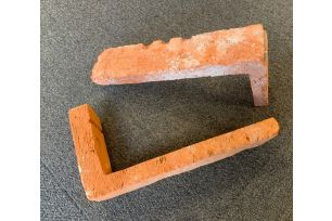 Vintage Cement  HJØRNESTYKKER